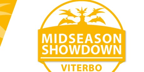 Midseason Showdown Viterbo  Winter Series VGC20 biglietti