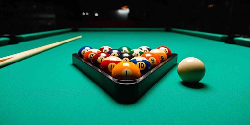 Mobilise Charity Pool Tournament