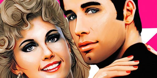 The Havre de Grace Arts Collective presents: Grease Sing-a-Long