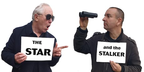 The Star and The Stalker tickets
