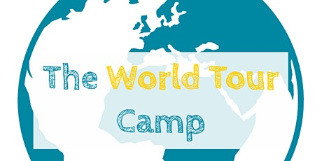 World Tour Day Camp 2020 tickets