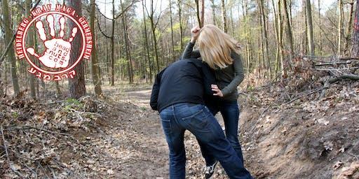 Krav Maga 6-Wochen Einsteigerkurs Selbstverteidigung