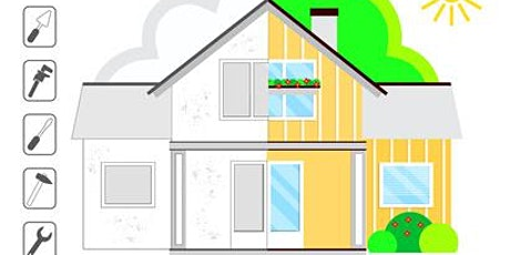 Fix and Flip/Fix and Hold Property Tour - Online Lafayette tickets