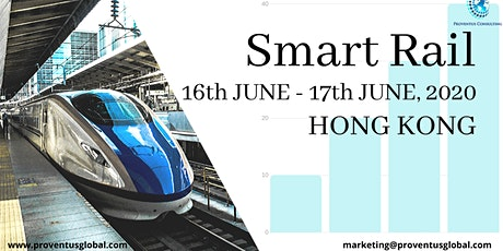SMART RAIL 2020 tickets