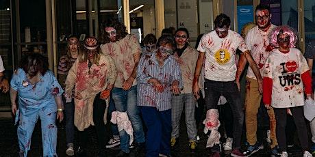 UWS Area 52 - Zombie Survivors tickets