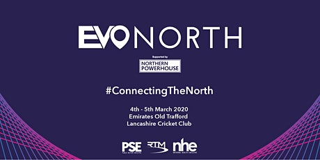 EvoNorth - Connecting The North tickets