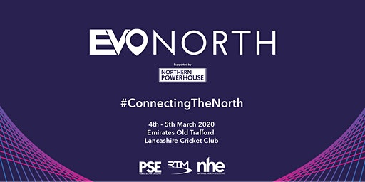 EvoNorth - Connecting The North