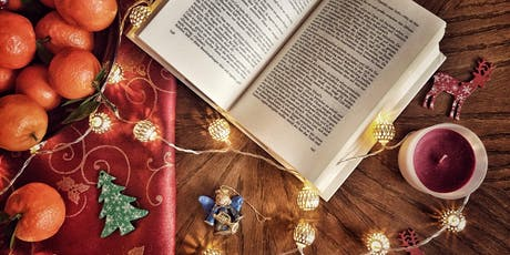 Christmas Storytimes at Westcroft Library tickets