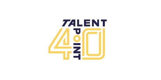 Talent4Point0 Edinburgh Launch