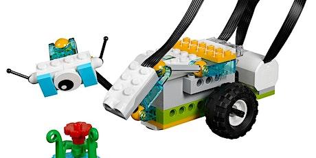 Lab 12 Lego Middag! tickets