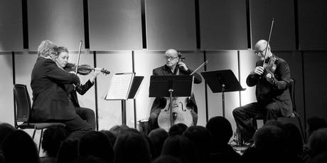 University of Liverpool Lunchtime Concert: Ensemble of St Luke's tickets