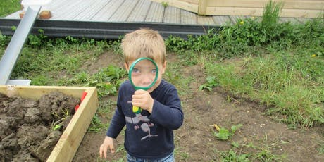 Nature Tots - College Lake tickets