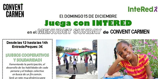 Menudet Sunday - Juega con InteRed