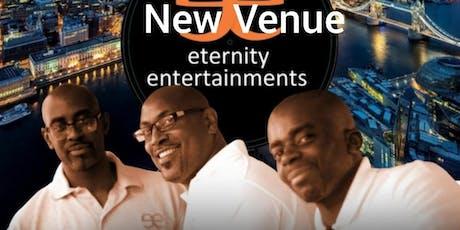 Eternity 30th Anniversary Dance (New Venue) tickets