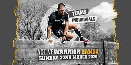 Active Warrior Games 2020 tickets