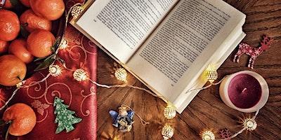 Christmas Storytimes at Wallington Library