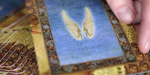 Angel/Oracle Card Reading Workshop - Jan 2020
