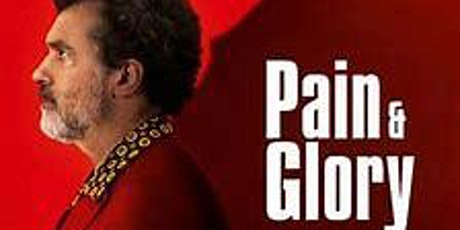 Dolor y Gloria (Pain and Glory) (15) tickets