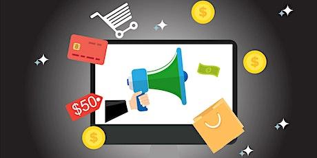 Data Driven Business im E-Commerce Tickets