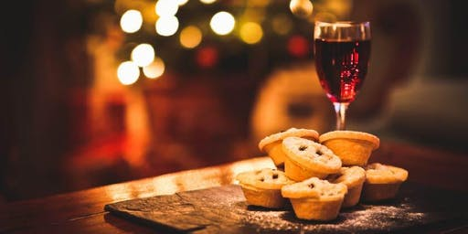 CEDPS Christmas Social