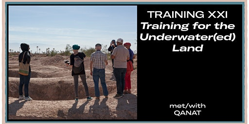Training XXI: Training for the Underwater(ed) Land