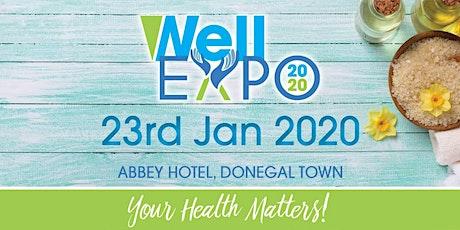 WellExpo 2020 tickets