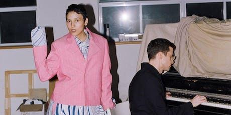Pelada + Christina Sealey + Phédre + DJ House Alma in Hamilton tickets