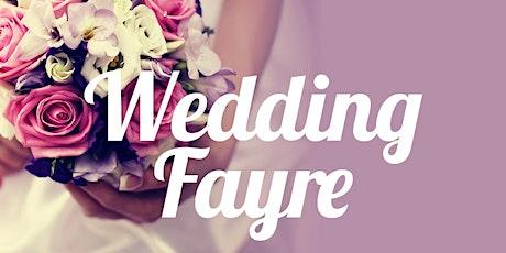 Beaumanor Hall Wedding Fayre tickets