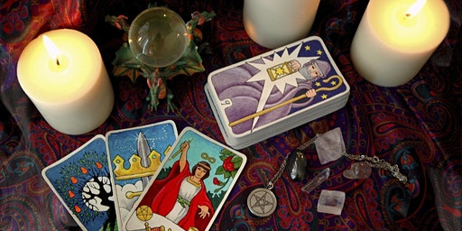 Psychic Tarot Reading with Abresjia