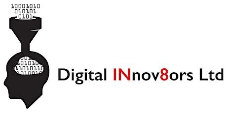 Digital INnov8ors Showcase tickets