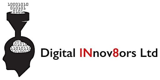 Digital INnov8ors Showcase