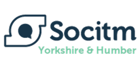 SOCITM - Yorkshire and Humber Regional Share Event  - Jan 8th 2020 - Leeds tickets