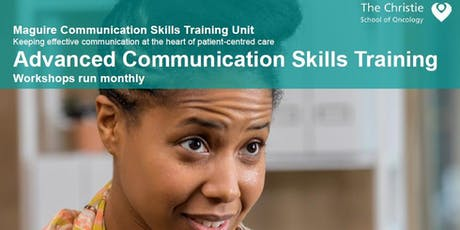 2 Day Advanced Communication Skills Training - 2020 (old price) tickets