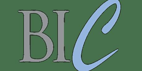 BIC's Thema: Essentials Half-Day Training Course tickets