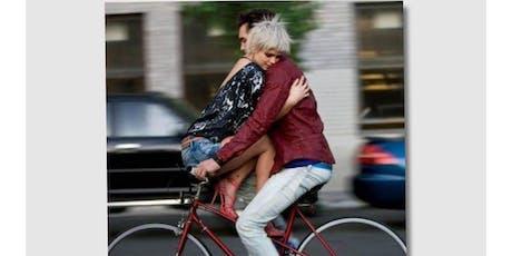 La mia droga si chiama bici! biglietti