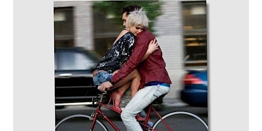 La mia droga si chiama bici!