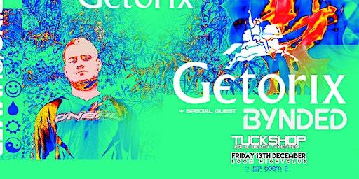 Tuckshop Airlie Takeover ft. Getorix & Bynded