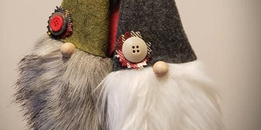 Make a Gnome and take it Home