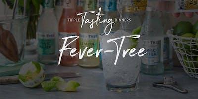 Tipple Tasting Dinner - Fever-Tree