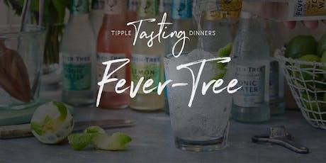Tipple Tasting Dinner - Fever-Tree tickets