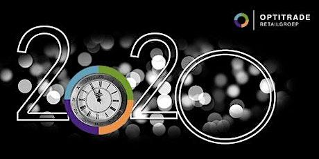 Nieuwjaarsbijeenkomst 2020 voor leveranciers tickets