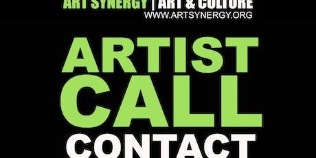 ART Call : Unleashed ART FAIR tickets