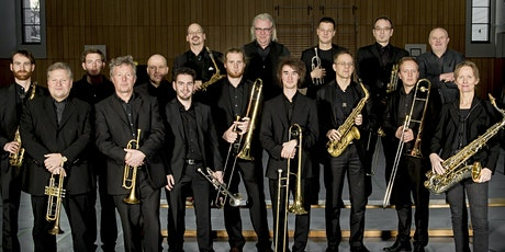 "Konzert–Matinee: FRANKFURTER JAZZ BIG BAND ""Best Of Swing"" Tickets"