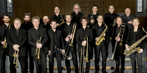 "Konzert–Matinee: FRANKFURTER JAZZ BIG BAND ""Best Of Swing"""