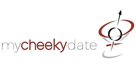 Fancy A Go? Speed Date in London   Singles Event   MyCheekyDate tickets