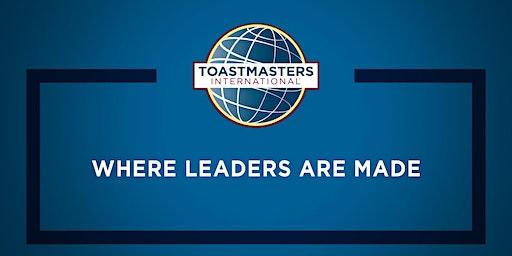 Goregoan Community Toastmasters Club