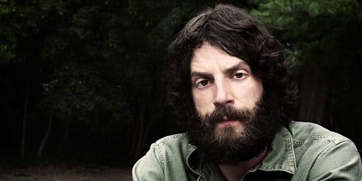 Ray Lamontagne Night by Andy Shaw