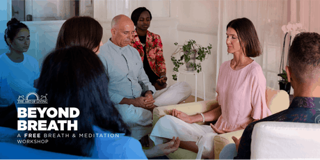 A Free Introduction to the Happiness Program - Willemstad tickets