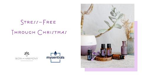 Stress - Free through Christmas