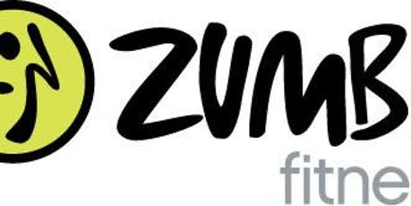 Zumba with Zaniyah tickets